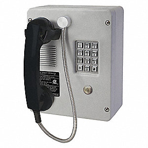 Telephone,Ethernet,Gray,Surface Mount