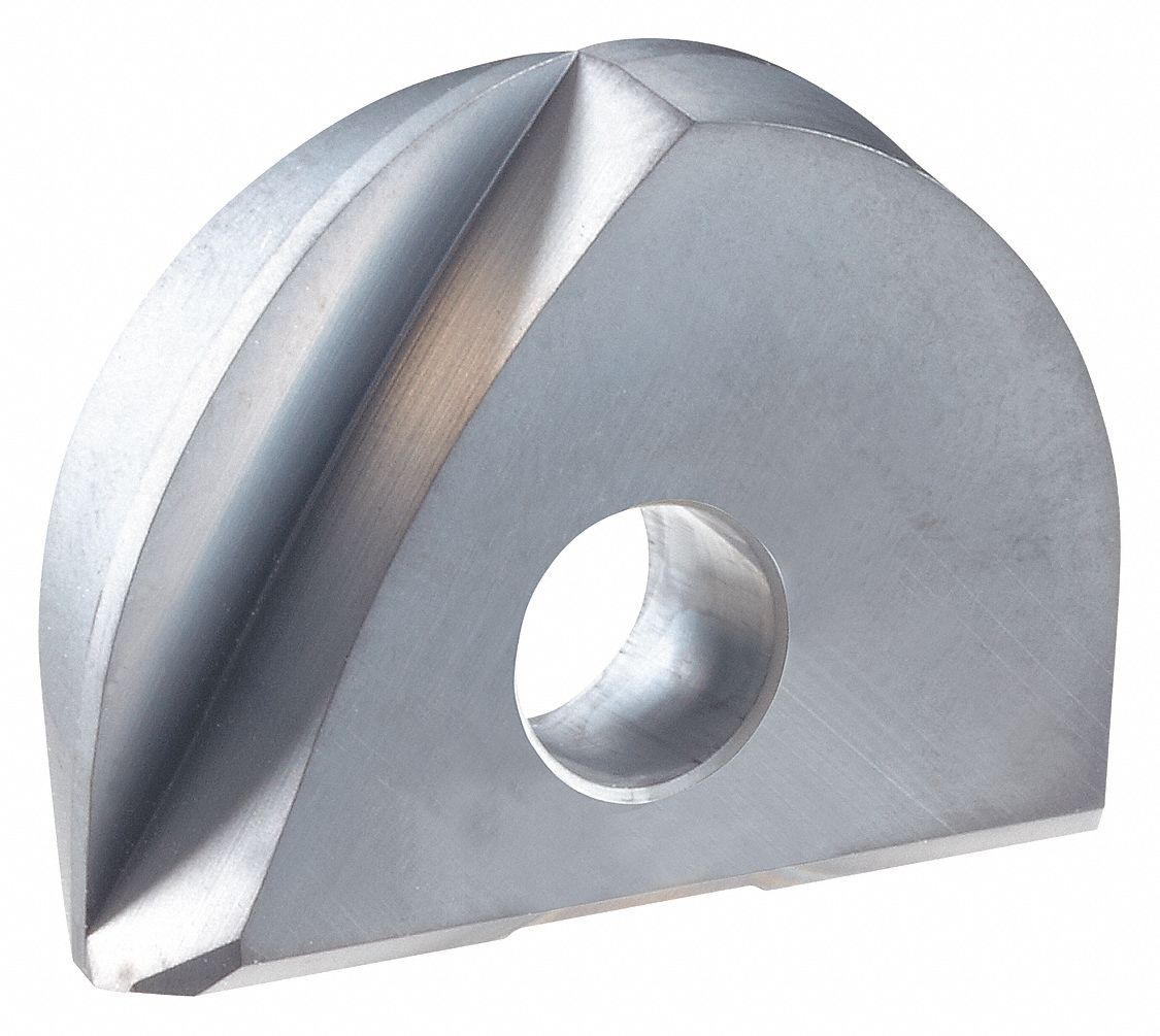 Parallelogram Milling Insert Inscribed Circle 0.375