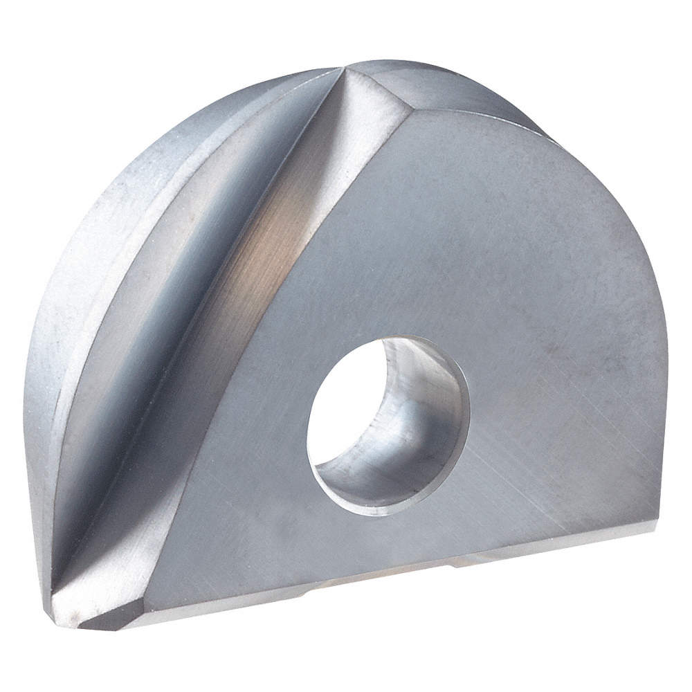 Inscribed Circle 1.250 Parallelogram Milling Insert