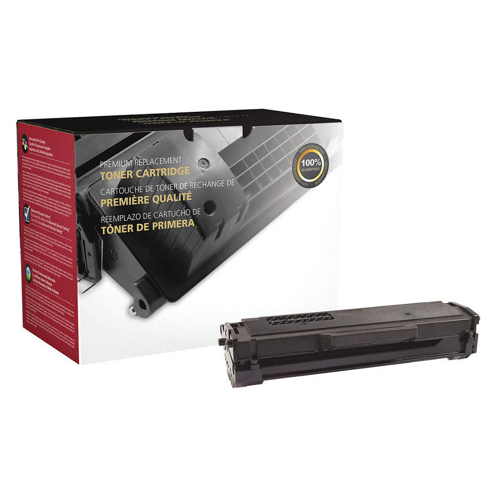 Dell Toner Cartridge, No  03A, Black