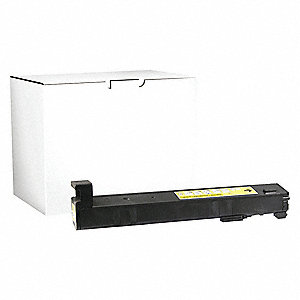 HP Toner Cartridge, No. 03A, Yellow