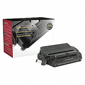 HP Toner Cartridge, No. 03A, Black