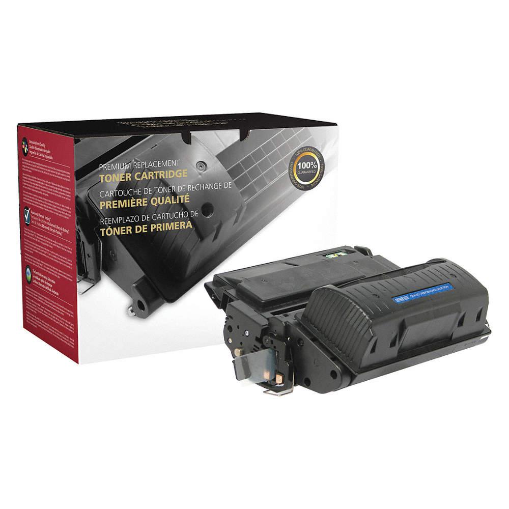 HP Toner Cartridge, No  03A, Black