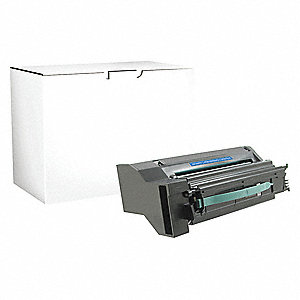 Lexmark Toner Cartridge, No. 03A, Cyan