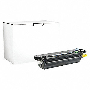 Toner Cartridge,Black,Remanufactured