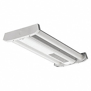 "25-5/8"" x 11-3/4"" x 2-3/4"" Linear High Bay with 7873 Lumens and Wide Light Distribution"