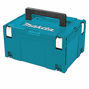 Plastic Personal Cooler, Ice Retention Up to 12 hr., Teal