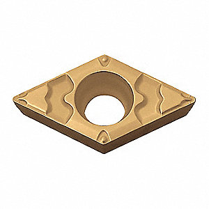 Turning Insert,Diamond,DCMT,21505,GP