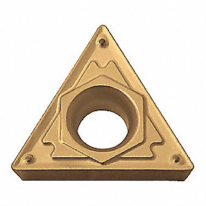 Triangle Turning Insert, TCMT, 3252, HQ-CA530