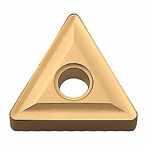 Triangle Turning Insert, TNMG, 332-CA515