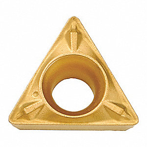 Triangle Turning Insert, TPMX, 18151, WP-CA515