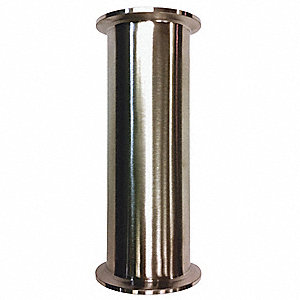 "Sanitary Spool, 2-1/2"" Tube Size"