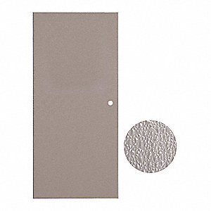 Security Door,Flush Design,Hand RHR