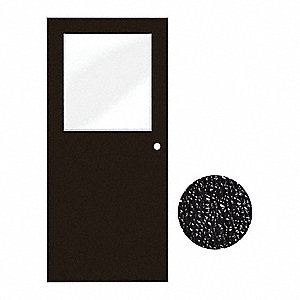 Security Door,Half Glass Design,Hand LHR