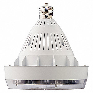320/400 Watts LED Lamp, High/Low Bay, Mogul Screw (E39), 18,000 Lumens, 4000K Bulb Color Temp.