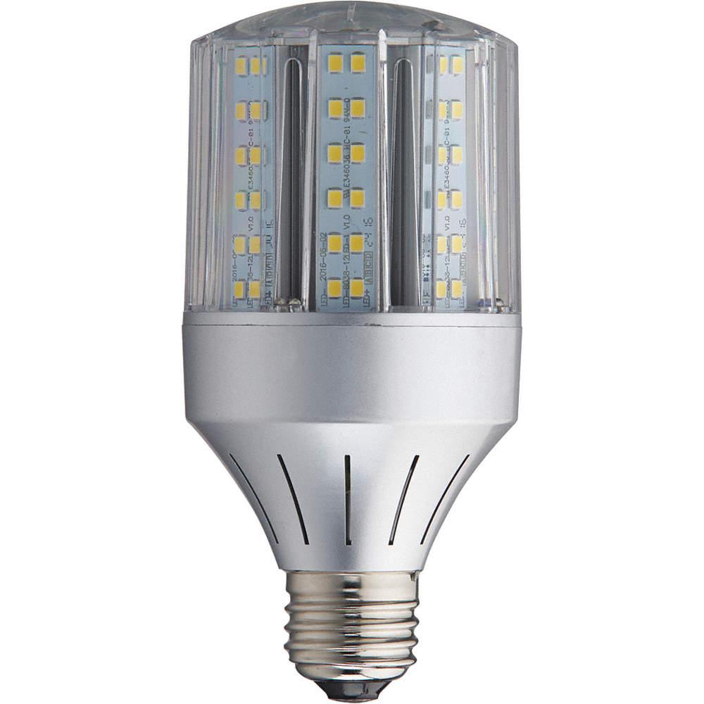 14 Watts Led Lamp Cylindrical Medium Screw E26 2065 Lumens 4000k Bulb Color Temp 1 Ea