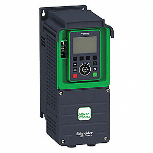 Variable Frequency Drive,3 Max. HP,3 Input Phase AC,200 to 240VAC Input Voltage