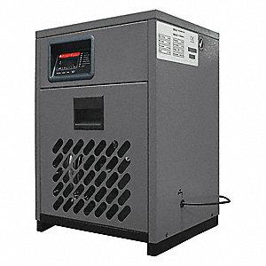 Speedaire Compressed Air Dryer 35 Cfm Max Air