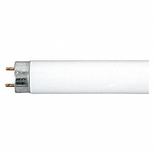 Fluorescent Linear Lamp,T8,Cool,4100K