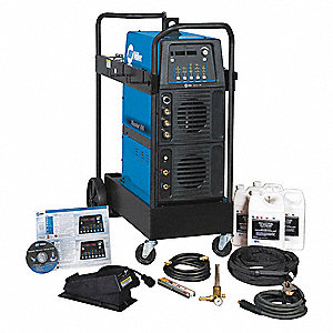 TIG Welder, Maxstar® Series, Welder Max. Output Amps: 400, Welder Industrial Class: Heavy
