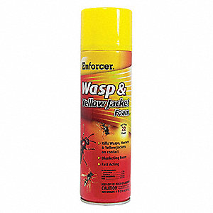 DEET-Free Outdoor Only Insect Killer, 16 oz. Aerosol