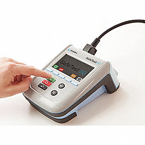 Biomedical Electrical Safety Tester
