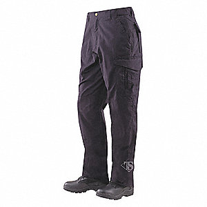 "Men's Tactical Pants. Size: 54"", Fits Waist Size: 53"" to 55"", Inseam: 37"", Navy"