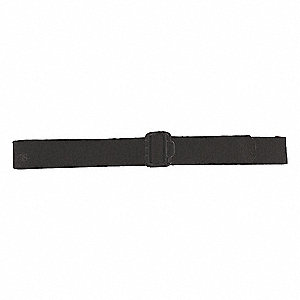 Duty Belt,Size S,Black,Unisex