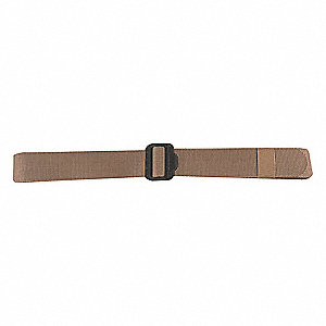 Duty Belt,Size 5XL,Tan,Unisex