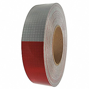 Reflective Tape,Truck and Trailer Type
