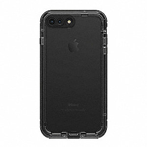 Cell Phone Case,Plastic,Black