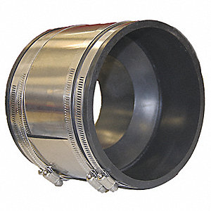Shielded Ring Coupling,4.3 psi