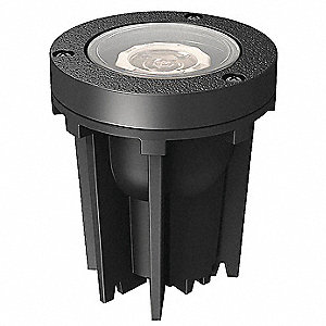 "In-Grade Light,12VAC,5"" H,4000K"