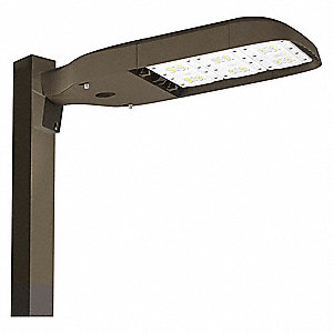 "Area Light,225W,5000K,21250 lm,3-5/8"" H"