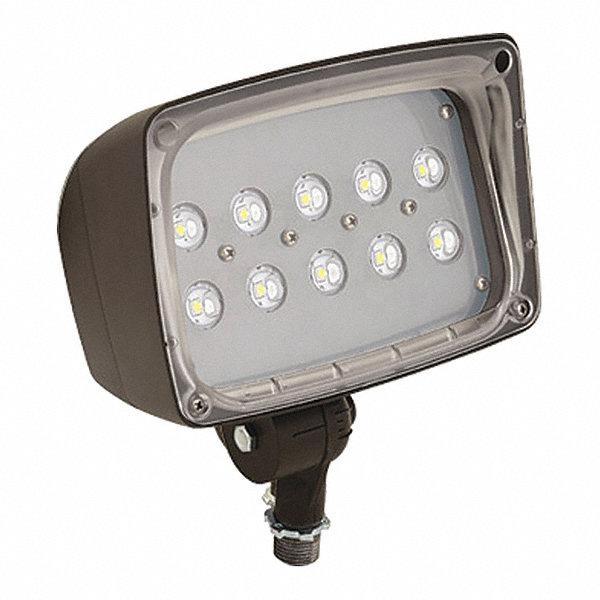 hubbell lighting outdoor 2400 lumens led floodlight. Black Bedroom Furniture Sets. Home Design Ideas