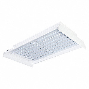 LED High Bay Fixture,87W,10788 lm,4000K