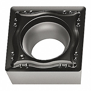 Square Turning Insert, SCGT, 432, MP4-WPP10S