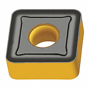 Square Turning Insert, SNMG, 432, NM5-WAK10