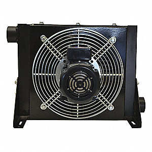 Air Cooled Aftercooler, 208-230/460 Voltage