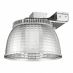 "17-1/4"" x 16-3/8"" x 13-3/8"" Round Reflector with 11,153 Lumens and Medium Light Distribution"