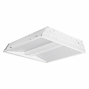 LED Architectural Recessed Troffer,57W