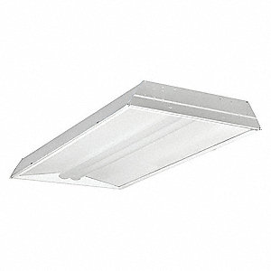 LED Architectural Recessed Troffer,55W
