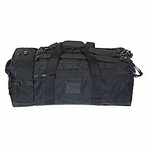 Enhanced Carry Bag, For Use With Active Shooter Kits, Cordura