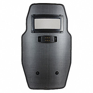 gh armor systems curved ballistic shield protection level iiia 24