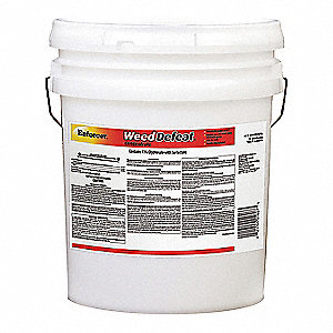 Herbicides - Soil Treatment and Weed Control - Grainger