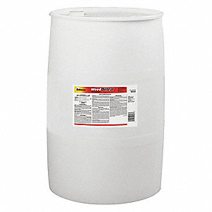 55 gal. Concentrate Grass and Weed Killer; Covers 8 to 10.6 qt. per acre