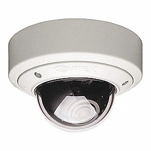 IP Camera, Resolution 2048 x 1536, Dome