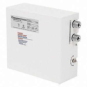 Chronomite Labs 208v General Purpose Electric Tankless