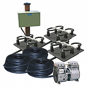 Electric Aeration System