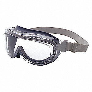 Safety Goggles,Lens Color Clear